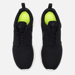 Мужские кроссовки Nike Roshe One Black/Anthracite/Sail фото- 4
