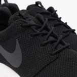 Мужские кроссовки Nike Roshe One Black/Anthracite/Sail фото- 5