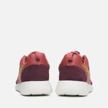 Мужские кроссовки Nike Rosherun Premium Bronzine/Deep Burgundy фото- 3