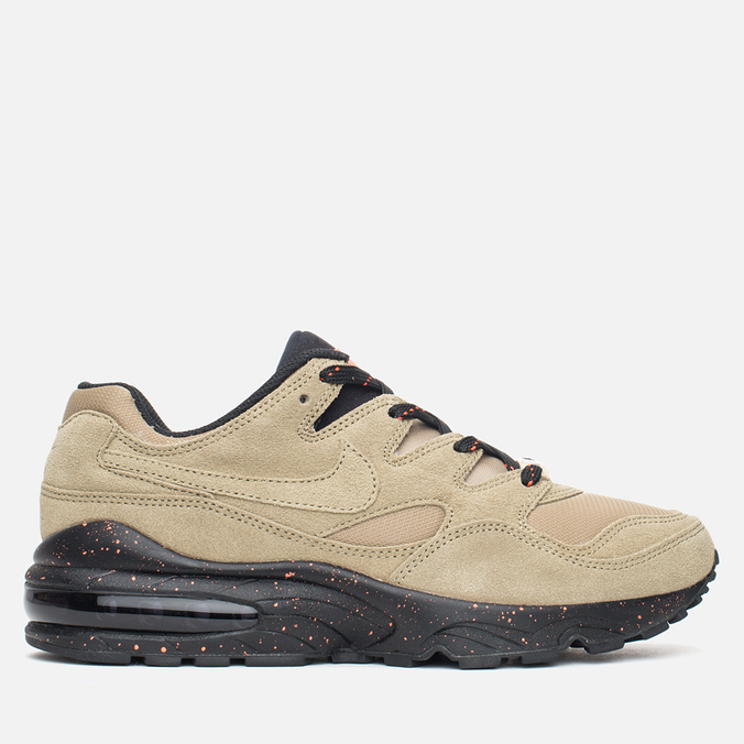 Мужские кроссовки Nike x size? Air Max 94 Fall Pack Bamboo/Black