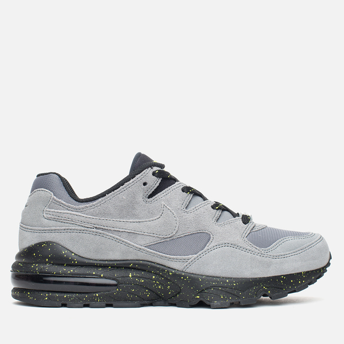 Мужские кроссовки Nike x size? Air Max 94 Fall Pack Grey/Black