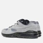 Мужские кроссовки Nike x size? Air Max 94 Fall Pack Grey/Black фото- 2