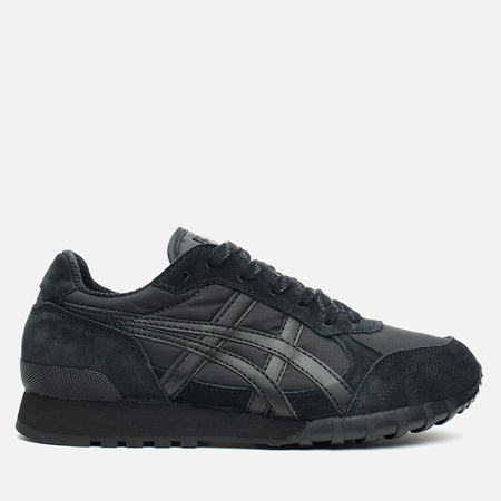 Onitsuka Tiger Colorado 85 Men's Sneakers Triple Black