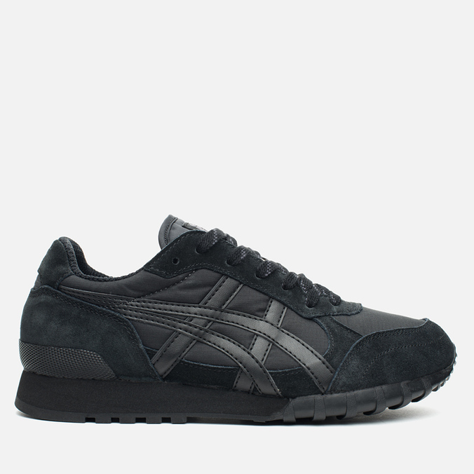 Мужские кроссовки Onitsuka Tiger Colorado 85 Triple Black
