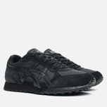 Мужские кроссовки Onitsuka Tiger Colorado 85 Triple Black фото- 1