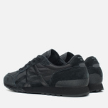 Мужские кроссовки Onitsuka Tiger Colorado 85 Triple Black фото- 2