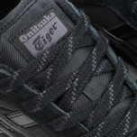 Мужские кроссовки Onitsuka Tiger Colorado 85 Triple Black фото- 5