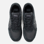 Мужские кроссовки Onitsuka Tiger Colorado 85 Triple Black фото- 4