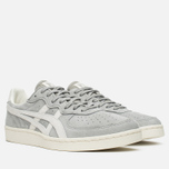 Onitsuka Tiger GSM Men's Sneakers Light Grey/Off White photo- 1