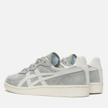 Onitsuka Tiger GSM Men's Sneakers Light Grey/Off White photo- 2