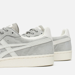 Onitsuka Tiger GSM Men's Sneakers Light Grey/Off White photo- 5