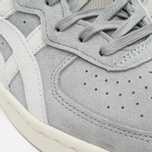 Onitsuka Tiger GSM Men's Sneakers Light Grey/Off White photo- 7