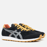 Мужские кроссовки Onitsuka Tiger T-Stormer Black/Dark Grey фото- 1