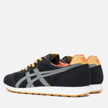 Мужские кроссовки Onitsuka Tiger T-Stormer Black/Dark Grey фото- 2
