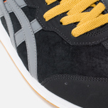 Мужские кроссовки Onitsuka Tiger T-Stormer Black/Dark Grey фото- 7