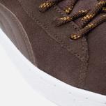 Мужские кроссовки Puma 1948 Mid Marl Chocolate фото- 7