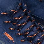 Мужские кроссовки Puma 1948 Mid Marl Peacoat фото- 6