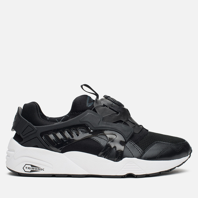 Мужские кроссовки Puma Disc Blaze Updated Core Spec Black/White
