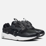 Мужские кроссовки Puma Disc Blaze Updated Core Spec Black/White фото- 1