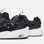 Мужские кроссовки Puma Disc Blaze Updated Core Spec Black/White фото- 5