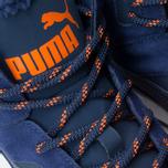 Мужские зимние кроссовки Puma Rebound v2 Fur Peacoat фото- 6