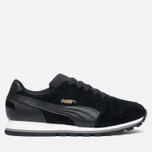 Мужские кроссовки Puma ST Runner SD Black/Black фото- 0