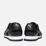 Мужские кроссовки Puma ST Runner SD Black/Black фото- 3