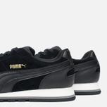 Мужские кроссовки Puma ST Runner SD Black/Black фото- 5