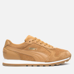Puma ST Runner SD Men's Sneakers Chipmunk Brown photo- 0