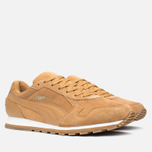 Puma ST Runner SD Men's Sneakers Chipmunk Brown photo- 1