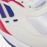 Мужские кроссовки Reebok Bolton Chalk/White/Magenta фото- 7