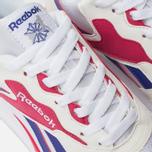 Мужские кроссовки Reebok Bolton Chalk/White/Magenta фото- 6