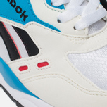 Reebok Bolton Men's Sneakers Chalk/White/Red Rush photo- 7
