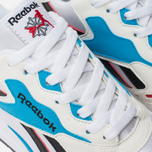 Мужские кроссовки Reebok Bolton Chalk/White/Red Rush фото- 6