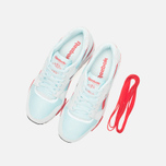Reebok GL 6000 Cool Breeze/Red photo- 9