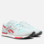 Reebok GL 6000 Cool Breeze/Red photo- 1