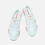 Reebok GL 6000 Cool Breeze/Red photo- 2