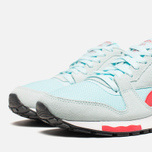 Reebok GL 6000 Cool Breeze/Red photo- 8