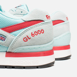 Reebok GL 6000 Cool Breeze/Red photo- 7