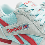 Reebok GL 6000 Cool Breeze/Red photo- 6