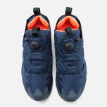Мужские кроссовки Reebok Instapump Fury Tech Collegiate Navy/White/Solar Orange фото- 4