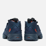 Мужские кроссовки Reebok Instapump Fury Tech Collegiate Navy/White/Solar Orange фото- 3