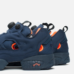 Мужские кроссовки Reebok Instapump Fury Tech Collegiate Navy/White/Solar Orange фото- 5