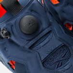 Мужские кроссовки Reebok Instapump Fury Tech Collegiate Navy/White/Solar Orange фото- 6