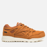 Мужские кроссовки Reebok Ventilator Gore-Tex Brown Malt фото- 0