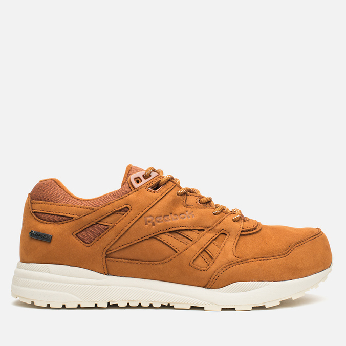 Мужские кроссовки Reebok Ventilator Gore-Tex Brown Malt
