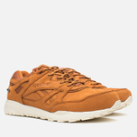 Мужские кроссовки Reebok Ventilator Gore-Tex Brown Malt фото- 1