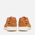 Мужские кроссовки Reebok Ventilator Gore-Tex Brown Malt фото- 3