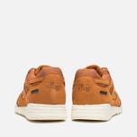 Reebok Ventilator Gore-Tex Men's Sneakers Brown Malt/Paperwhite/Rosette photo- 3