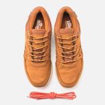 Reebok Ventilator Gore-Tex Men's Sneakers Brown Malt/Paperwhite/Rosette photo- 4